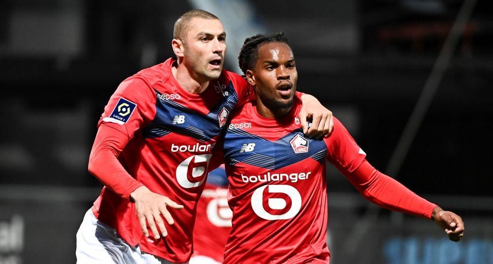 Ligue 1's
